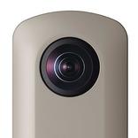 不動産業などビジネスユースにも! リコーが360°全方向カメラの高機能モデル