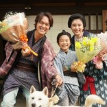 丸山隆平「いい旅ができた」主演作『大江戸グレートジャーニー~』撮影終了