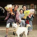関ジャニ∞丸山隆平、主演作のクランクアップに「ぐっと来てしまいました」