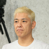 ロンブー田村亮にNHK「まだ降板という形にはなっていない」、「ラン×スマ」リニューアルへ