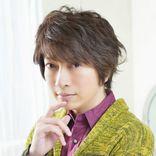 人気声優・小野大輔が絵本を朗読「声優という職業の技術の集大成」