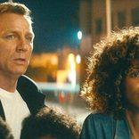 007でも名探偵でもない  がさつな隣人を人間味たっぷりに演じるダニエル・クレイグ ハル・ベリー共演作『マイ・サンシャイン』