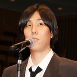 【動画】RADWIMPS野田洋次郎、音楽賞に感慨「本職なので」 4年前は俳優として受賞