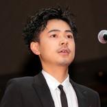 成田凌、男優主演賞で周囲へ感謝「個人的な喜びが湧いてこない」