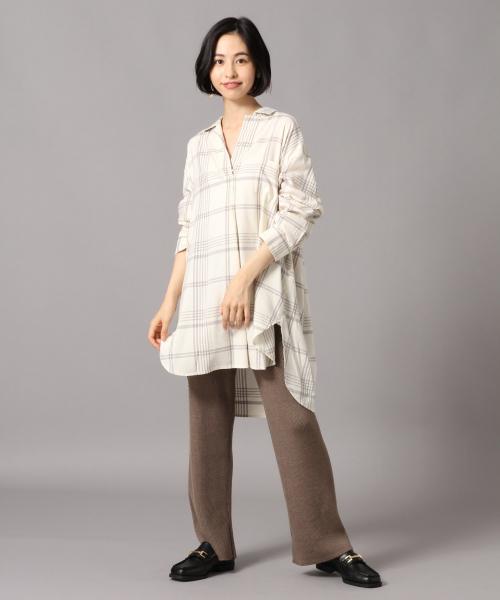 【金沢】6月に最適な服装:パンツコーデ