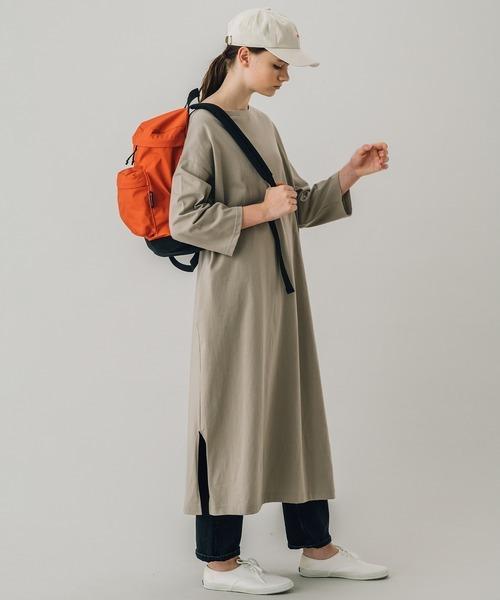 【金沢】6月に最適な服装:パンツコーデ3