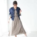 【金沢】6月の服装27選!肌寒い気温に最適な大人女性のお手本コーデをご紹介
