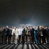 貴族・白濱亜嵐と、王子・片寄涼太の対決に1万人熱狂! ファン撮影もありのSPイベント