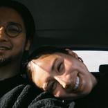 新婚のラブリ、初の夫婦ラブラブショットにファン歓喜 「ニヤニヤ…」