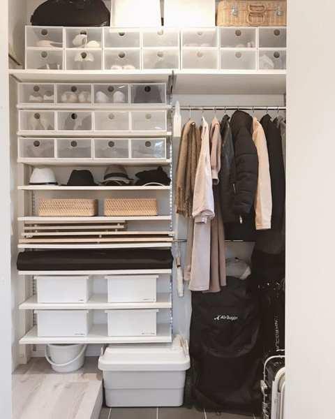暮らしやすい住まいの工夫:玄関12