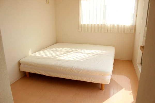6畳の部屋に2台設置したところ