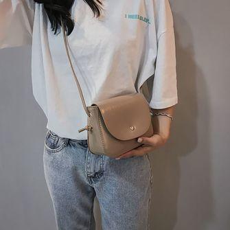 【バッグ特集】ショルダーからハンドまでおしゃれバッグを大公開!