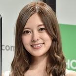 白石麻衣、乃木坂46卒業後の恋愛を語る「まずは仕事」「少しずつ…」