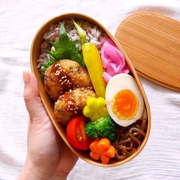 美味しい料理に!長芋の簡単コロッケ