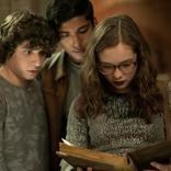 第81回  『スケアリーストーリーズ 怖い本』、ギレルモ・デル・トロが映画化した理由とは?