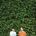 キセルとグッドラックヘイワの2マンライブが6月に神戸&岡山で開催