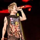 <レポート>今のONE OK ROCKが無敵のロック・バンドである理由 最新アルバム『Eye of the Storm』ツアー東京公演を見て