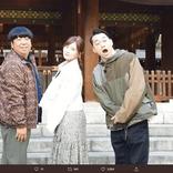 白石麻衣、乃木坂センターのプレッシャーや結婚願望を語る