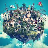 Kis-My-Ft2、新アルバムのジャケ写&内容公開 気になるユニット曲も明らかに