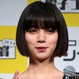 池田エライザ、橋本環奈とイチャつく姿が完全に貞子 「でもかわいい」