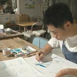 大塚寧々、伊藤淳史の母役で出演『未来へのかたち』公開日&特報映像解禁
