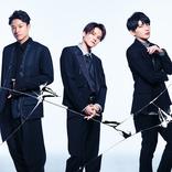 Lead、新曲ティザー映像公開!3月発売アルバムのジャケット写真も公開