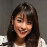 岡副麻希アナ 超軟体ショット投稿にネット反響「漢字の『土』みたい」「ステキ!」