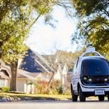 米国運輸省が自律運転配達車Nuro 「R2」に初の規制免除を与える