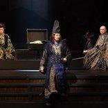 新感線39興行を締めくくる『偽義経冥界歌』東京公演スタート!ライブビューイングの開催も
