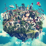 Kis-My-Ft2、アルバム『To-y2』の詳細&ジャケット写真解禁 ユニット曲の組み合わせも公開に