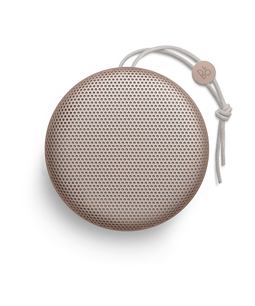 """[ESTNATION] BANG & OLUFSEN / """"BEOPLAY A1"""" Bluetoothスピーカー Limited Color"""
