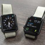 Apple Watch買うならどっち? Series 3かSeries 5か GPS+CellularモデルかGPSモデルか