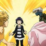 TVアニメ『僕のヒーローアカデミア』、文化祭!第18話の先行カットを公開