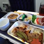 【機内食ルポ】選択肢は肉オンリー!「ルフトハンザドイツ航空(羽田発→フランクフルト LH717便)」エコノミークラス 2020年2月