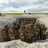 『1917 命をかけた伝令』トータル数キロに及ぶ塹壕はすべてゼロから制作! 驚きの舞台裏公開