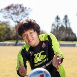 「すべてが甘かった」ラグビー女子セブンズ日本代表、中村知春の後悔と決意