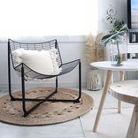 【IKEA】のモノトーン家具!お洒落さん愛用アイテムまとめ♡