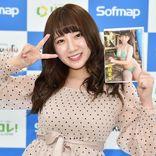 元AKB48高橋希来、初DVDでチャームポイントのF乳解禁