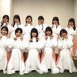 SKE48の10期生がお披露目! 10歳の少女はダンスに意欲あり