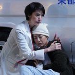 天海祐希と『女王の教室』で共演、原沙知絵が『トップナイフ』出演