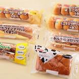 どれも高コスパ!「ローソンストア100で最も売れたパン」ランキングTOP7発表
