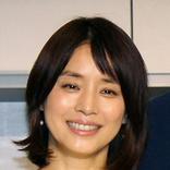 石田ゆり子 「少年ぽくなった」新ヘアスタイルに反響「若い!!」「真似したい」