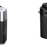 富士フイルムから光学式・電子式切り替えファインダー搭載デジタルカメラ
