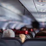 機内で泥酔客がスマホを… あり得ない行動で旅客機が緊急着陸