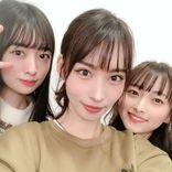 愛媛の最強美人姉妹「大野姉妹」と元ラストアイドル清原梨央がユニット結成
