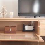気になる配線をすっきり収納!インテリアを損ねないテレビとパソコン周りのアイデア