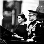 ヘンリー王子・メーガン妃夫妻のバッキンガム宮殿オフィスが閉鎖へ 職員には解雇通告