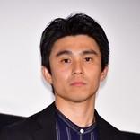中尾明慶、『パラサイト』快挙で「日本映画は今、どう考えるのか」