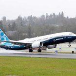アメリカン航空、ボーイング737 MAXの運航を8月17日まで取りやめ