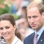 英ウィリアム王子夫妻、公務を控えて子どもたちとの時間を確保